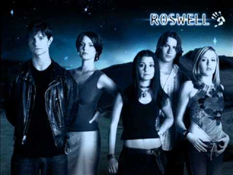Roswell series Theme Song No. 2 (Original Score)