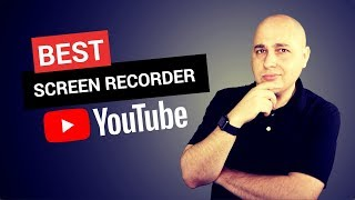 Best Screen Recording Software Programs For YouTube, Windows, & Mac's (2018)