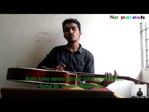 Ami chitkar kore kadite chahiya Korite parini chitkar|| shipon mojumdar||