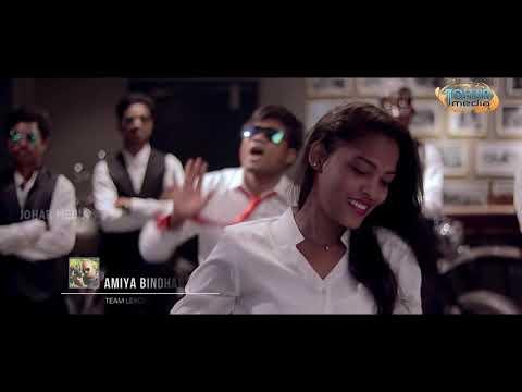 New Santali Video||Something Something||Disco Deewana Mone Deewana