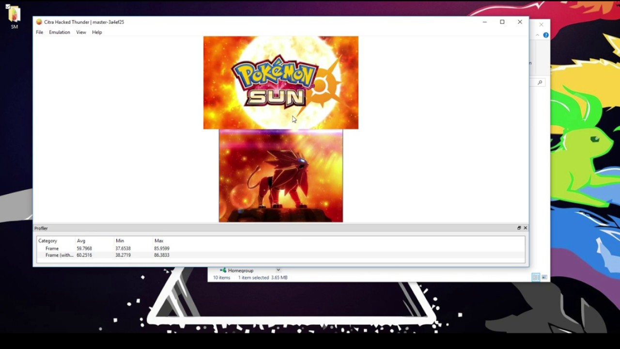 pokemon sun decrypted rom download nicoblog