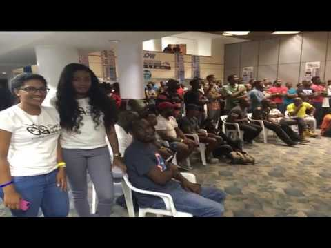 Caribbean Gaming Circuit 2016 Recap [Final Stand @ Animekon 2016]
