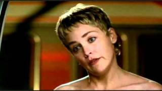 "Sharon Stone dans ""Beautiful Joe"""