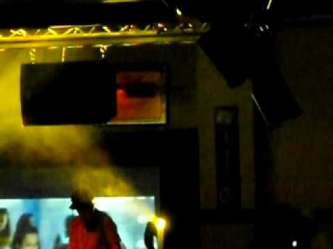 DJ Ta-Shi Video SL Set @ Club Globe & Anchor 2009  With DJ Craze & DJ Klever vol 3