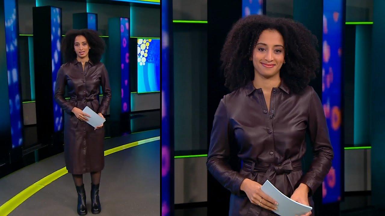 leather dress evita mac nack 20201230