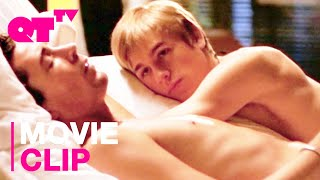 The Hot Daddy I Slept With Is A Real Dad... | Queer As Folk E1 Part B
