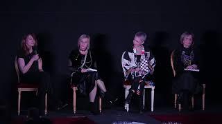 Predstavljanje romana OSvojski na gala Vodikovoj svečanosti 2019. godine