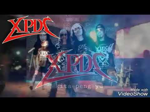 MV (video music special promo XPDC) METAL LEGEND 3 FEBRUARY