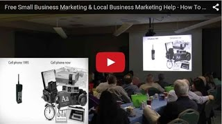 Small Business Marketing Tips :: Local Business Marketing Advice
