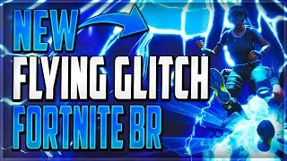GLITCHES FORTNITE SEASON 5 - NEW FLOATING/LEVITATING GLITCH FORTNITE BR (New Fortnite Glitch 2018)