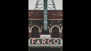 Where Should I Go?  |  Fargo ND
