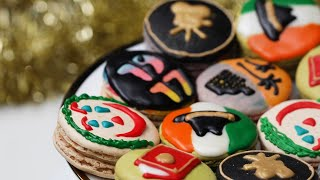 Oscar-Nominated Macarons For Your Viewing Party •Tasty