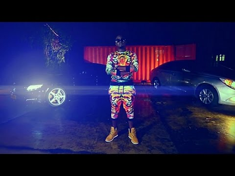 Ng Bling - No Time (Clip Officiel) (African Hip Hop)