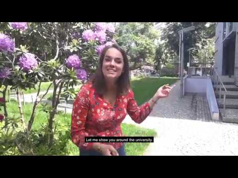 Live on Campus - English subtitles ©Dresden School of Management 2020