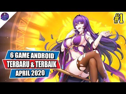 6 Game Android Terbaru dan Terbaik Rilis di Minggu Pertama April 2020 - 동영상