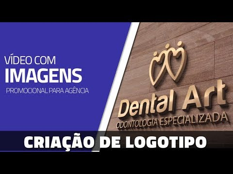 Modernização Logo e Marca em Brasília da Clínica Odontológica Dental Art