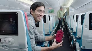 Zach King Compilation #04 / New Best Magic Trick Ever Show of Zach King 2020