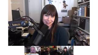 The GeekDads: Special Chat with Tom Merritt and Veronica Belmont
