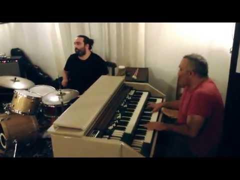 Sam Paglia Trio