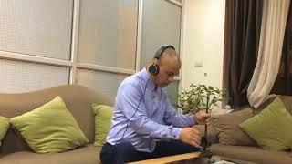 RU CON - TIẾNG ĐÀN BẦU VIỆT NAM Xúc động lòng người con ★ Giáo Sư Lương Ngọc Huỳnh