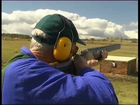 Introduction To CT Shooting NZ Clay Target