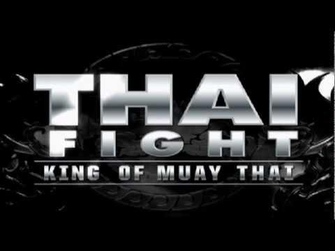มวยไทยไฟต์ Thai Fight