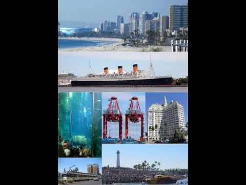 Long Beach, California | Wikipedia Audio Article
