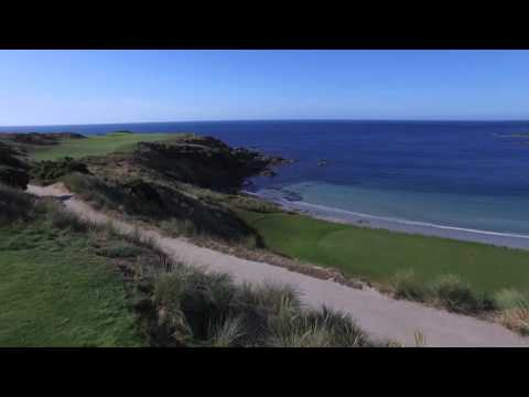 Cape Wickham Links, King Island - Official Video