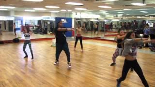 Kanye West ft. Big Sean & Jay Z - Clique (Select Group)