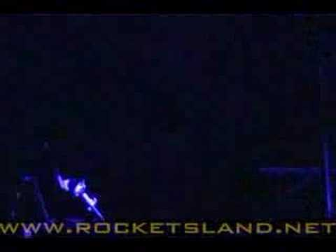 Rockets Live @ Number One