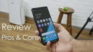 RealMe 1 Review with Pros & Cons - Real Value on Budget?