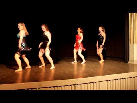 Bheke Bheke nain Dance from Aisha