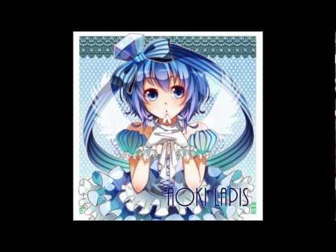 {Vocaloid} Aoki Lapis~ Little Wish.