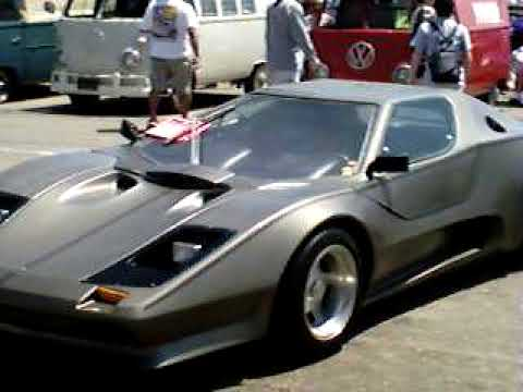 wolverine handcrafted exotic sports car youtube. Black Bedroom Furniture Sets. Home Design Ideas