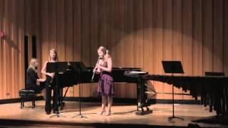 Concertpiece No.2, Op.114, I. Presto by Felix Mendelssohn
