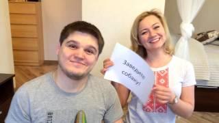 видео Что подарить на серебряную свадьбу
