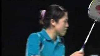 Badminton Music Video: Mixed Doubles