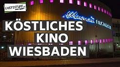 Köstliches Kino Wiesbaden | Zu Gast bei Wolfgang Mross | Geiles Konzept | ChefTalk