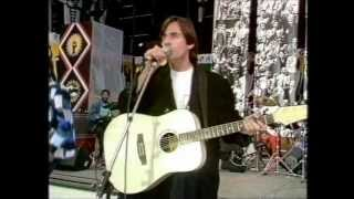 Watch Jackson Browne When The Stone Begins To Turn video