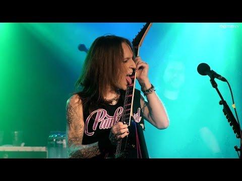 [4k60p] Children Of Bodom - Hate me! - Live in Stockholm 2017 mp3