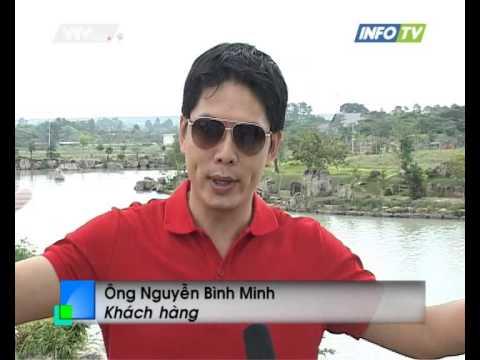 Bình Minh mua biệt thự tại dự án Green Life City - Đồng Nai