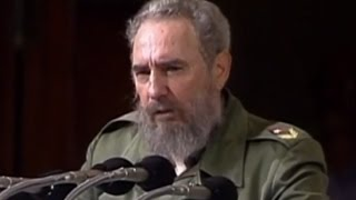 PTV News 28 Novembre 2016 - Addio Fidel