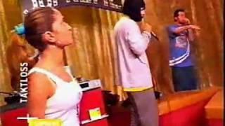 Taktloss - Ananas @ Viva Supreme 01.10.2001