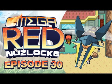 Finally Getting Vikavolt?!   Pokemon Omega Red Nuzlocke Episode 30