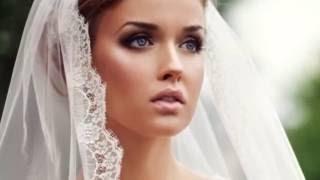 ТОП самые  красивые невесты
