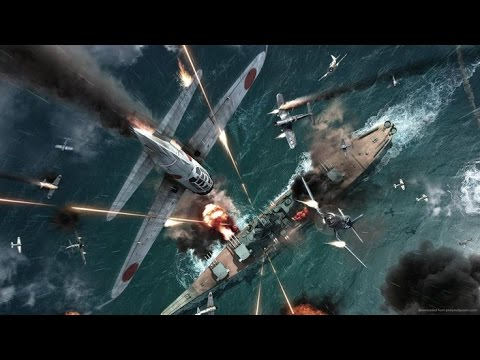 "World War 2 MV - Pilots of WW2 ""Dogfight"""