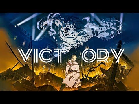 Attack On Titan S4 (Final Season)   Trailer AMV [ Two ...
