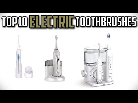 Download Best Electric Toothbrushes In 2019 MP3, MKV, MP4