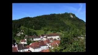 Vacances dans le Jura -Tourisme