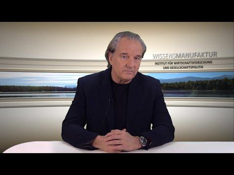 Andreas Popp Zum Coronavirus II: Kollabiert Die Weltwirtschaft Vor Unseren Augen?